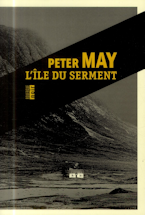 Lîle du serment Peter May