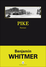 pike de benjamain Whitmer
